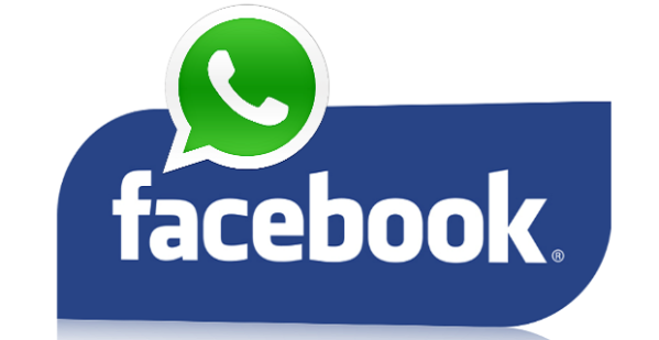 Facebook and WhatsUp