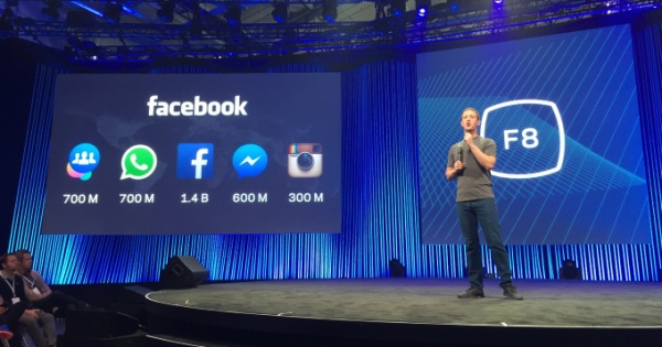 Facebook's Family